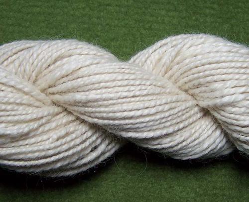 White_yarn