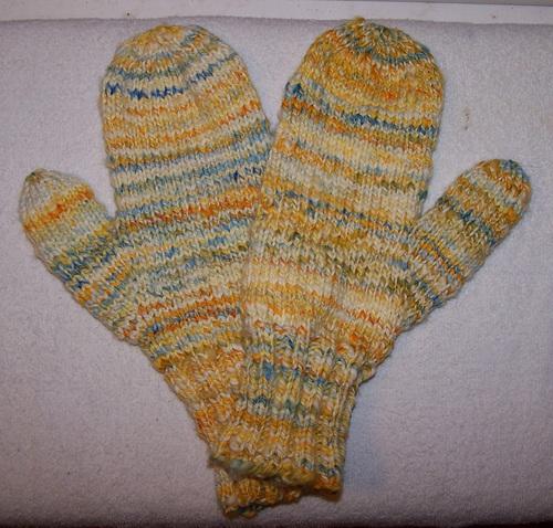 First_mittens