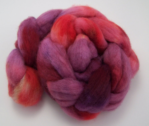 Berries_roving